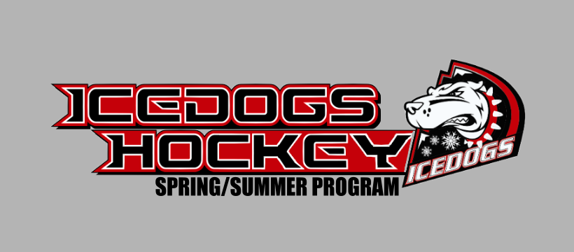 Ice Dogs Hockey - Facebook Page